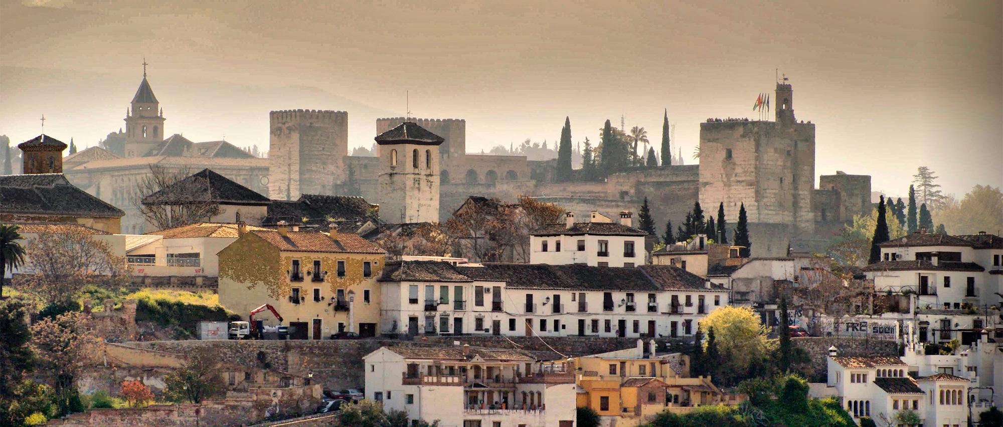 Encuentros de cinem stica for La casa de granada en madrid